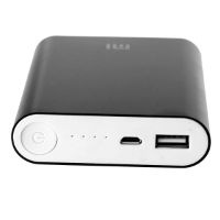 Xiaomi Mi Power Bank 10 400 мАч