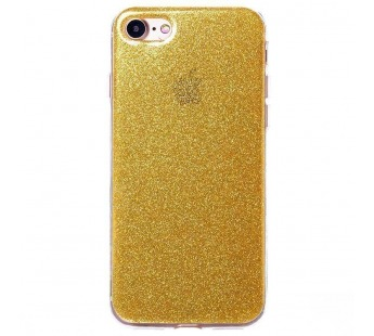 Чехол iPhone 7 /iPhone 8 / iPhone SE 2020 (gold)